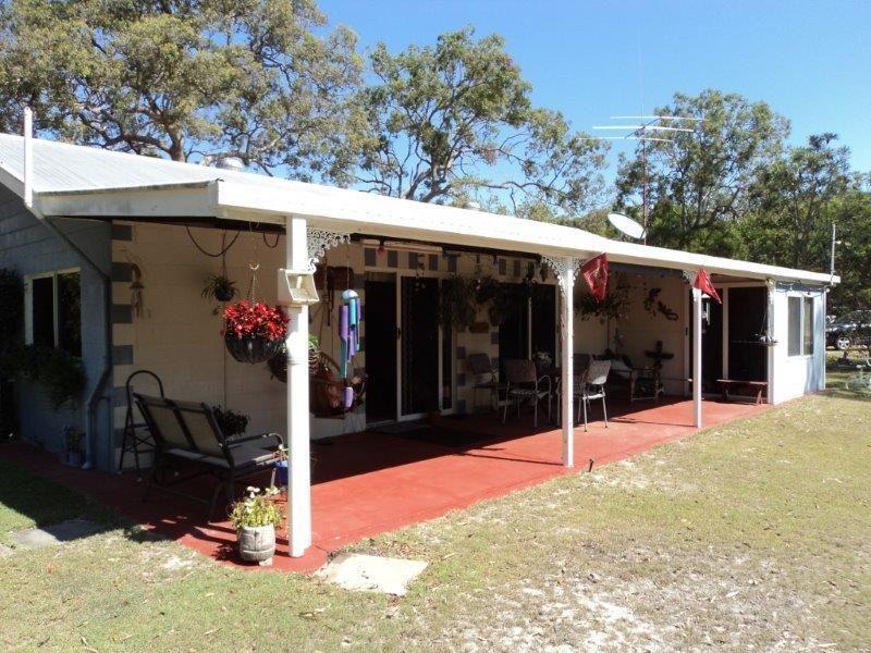 61 Dale Drive, Rules Beach QLD 4674