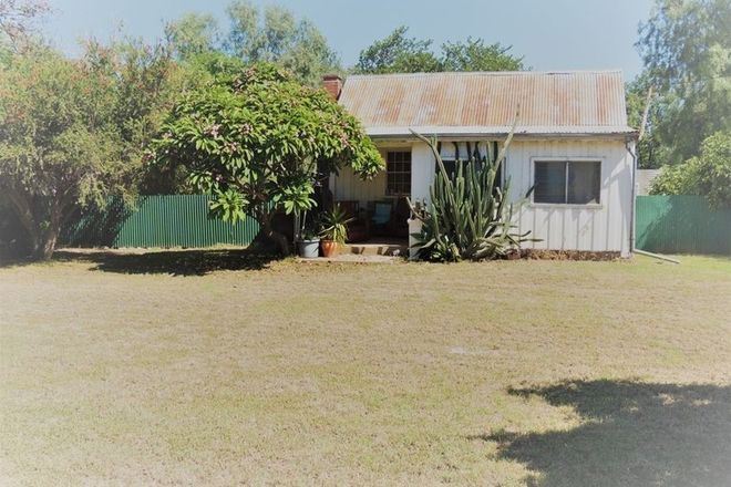 Picture of 4 McMahon Street, COONAMBLE NSW 2829