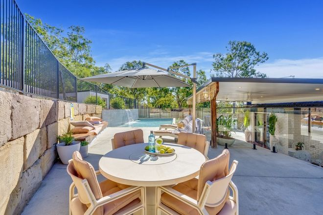 Picture of 10 Culloden Court, HIGHLAND PARK QLD 4211
