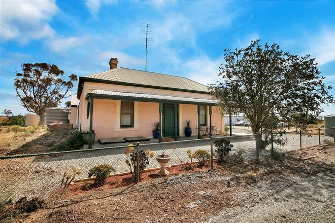 Picture of 184 Dutton East Road, DUTTON EAST SA 5356