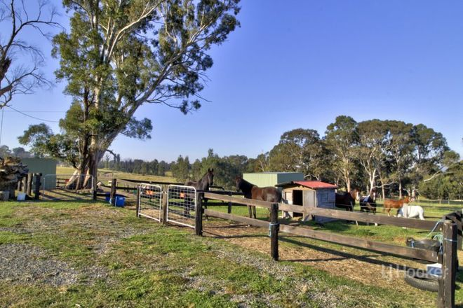 Picture of 4 Pitt Lane, SARSFIELD VIC 3875