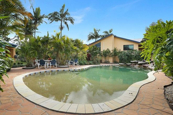 Picture of 14/15 Shores Drive, YAMBA NSW 2464