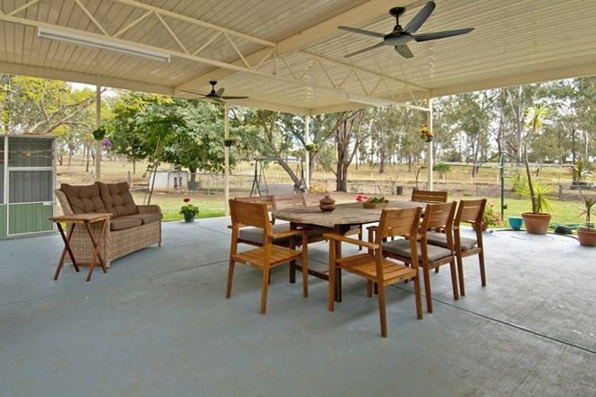 Picture of 535 Brookland Road, ALLENVIEW QLD 4285