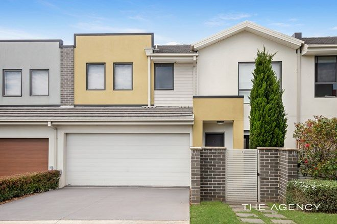 Picture of 23/2 McCausland  Place, KELLYVILLE NSW 2155