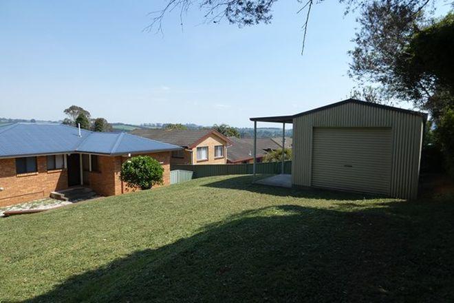 Picture of Parkes Street, DORRIGO NSW 2453