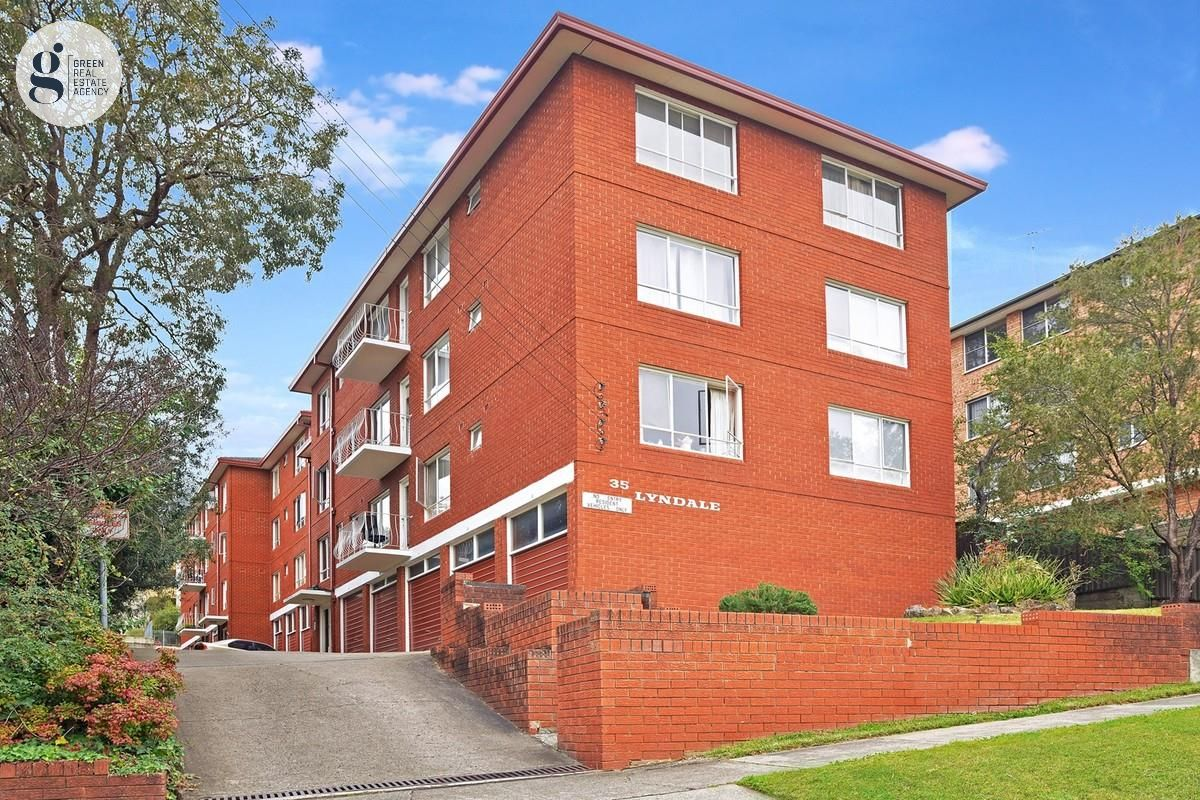 15/35 Meadow Crescent, Meadowbank NSW 2114, Image 0