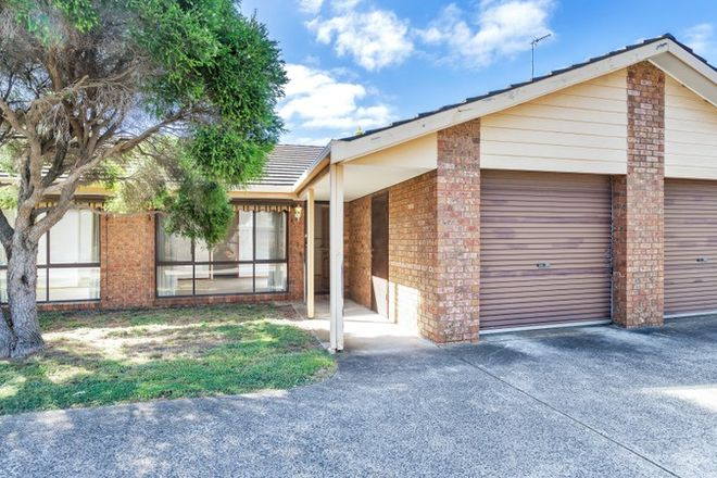 Picture of 5/24 Percy Street, NEWTOWN VIC 3220