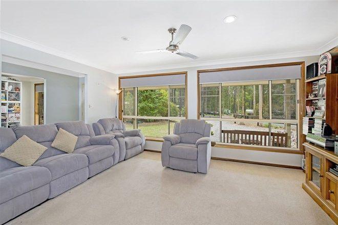 Picture of 56 Jillalla Drive, KING CREEK NSW 2446