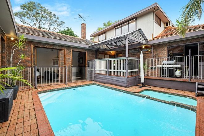Picture of 20 Comas Road, BEAUMARIS VIC 3193