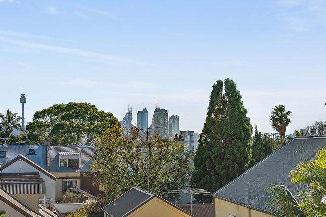 Picture of 24/237 Underwood Street, PADDINGTON NSW 2021