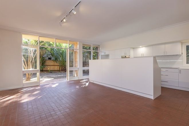 Picture of 7/10 Woods Avenue, WOOLLAHRA NSW 2025