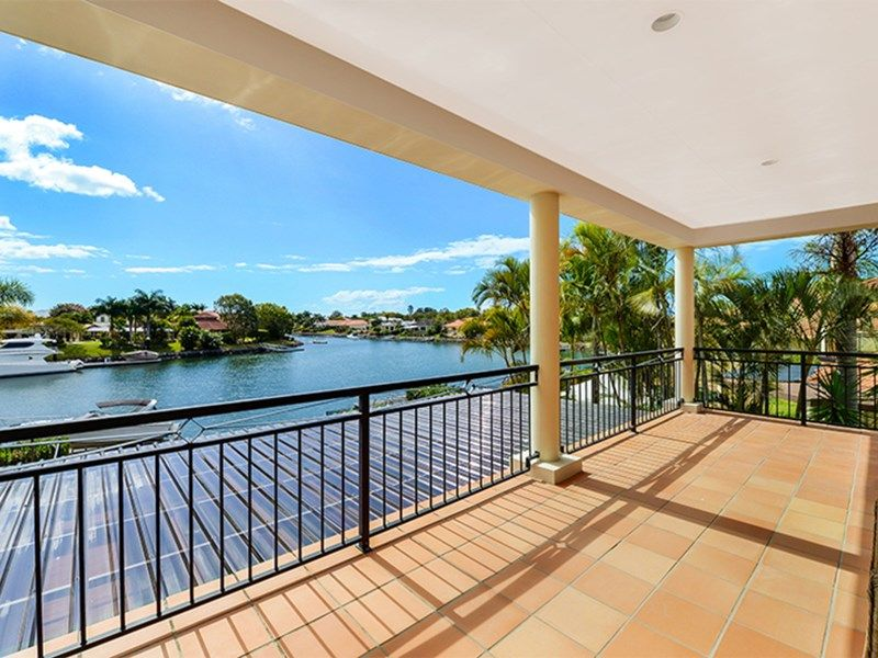 1056 Rosebank Way west, Hope Island QLD 4212, Image 0