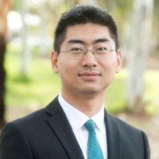 Jason Liu, Sales representative