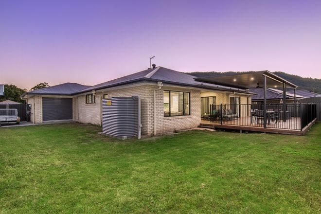 Picture of 21 Beasley Way, CANUNGRA QLD 4275