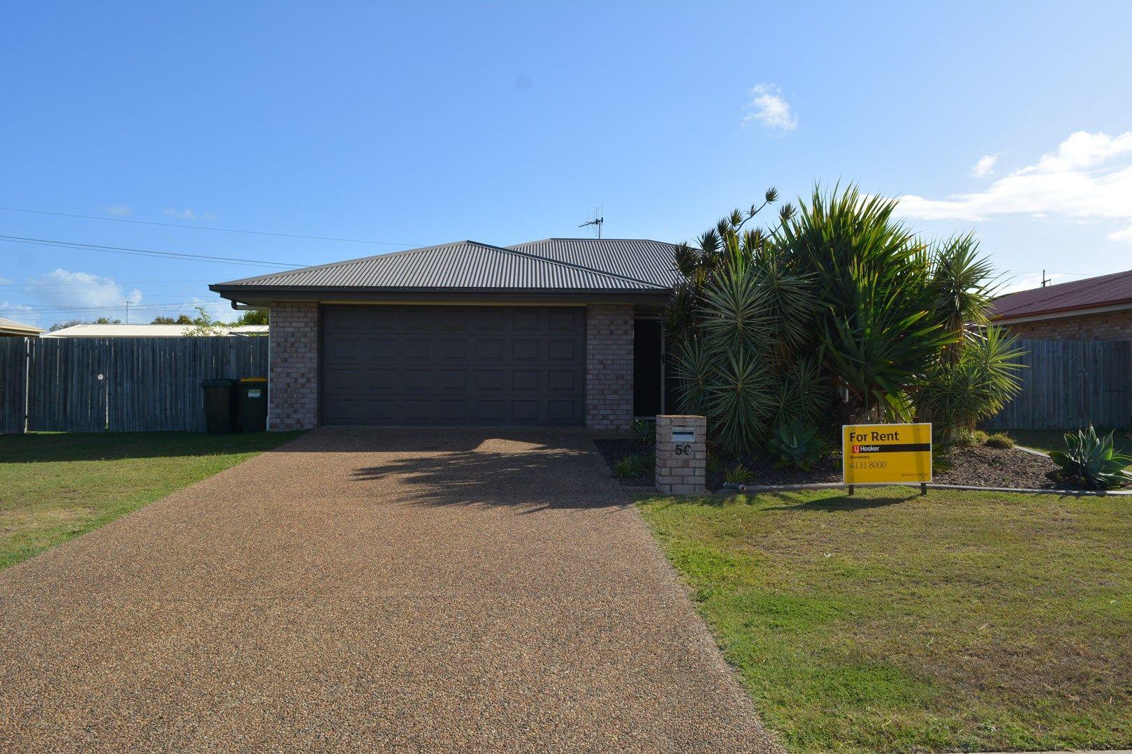 50 The Strand West, Thabeban QLD 4670, Image 0