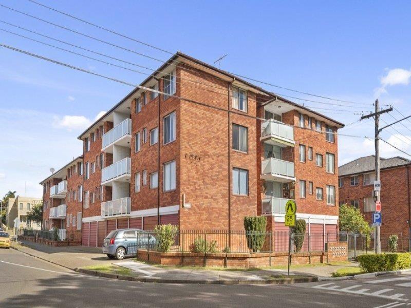 16/20-22 Barber Avenue, Eastlakes NSW 2018, Image 0