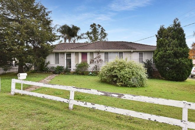 Picture of 22 Millfield Road, MILLFIELD NSW 2325