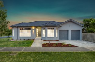 Picture of 1/6 Proctor Crescent, Keilor Downs VIC 3038
