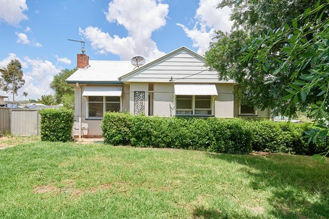 Picture of 13 Lillian Street, JUNEE NSW 2663