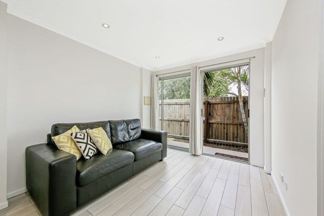Picture of 30A Brooks Street, CAMP HILL QLD 4152