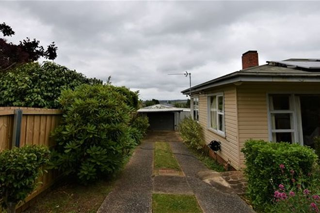 Picture of 46 Weston St, DELORAINE TAS 7304