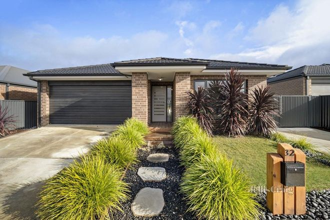 Picture of 32 Dairymans Way, BONSHAW VIC 3352