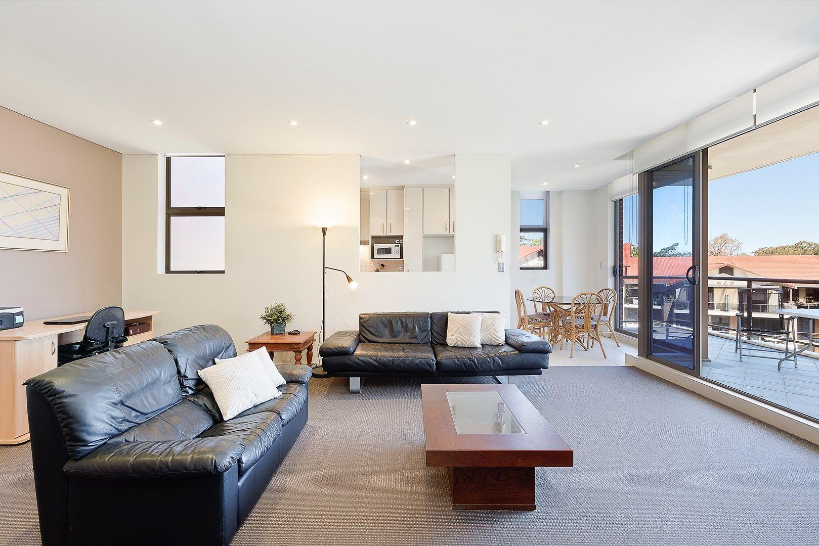 231/2c Munderah Street, Wahroonga NSW 2076, Image 0
