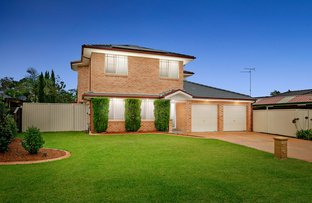Picture of 20 Etherden Road, Bligh Park NSW 2756