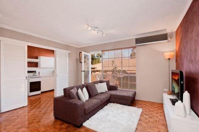Picture of 21/14 Allen Street, HARRIS PARK NSW 2150