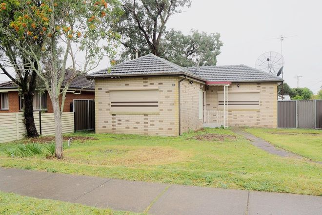Picture of 12 Day Street, COLYTON NSW 2760