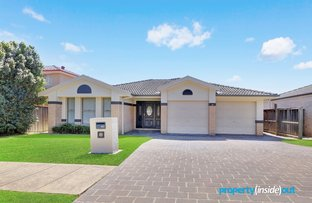 Picture of 40 Croyde Street, Stanhope Gardens NSW 2768