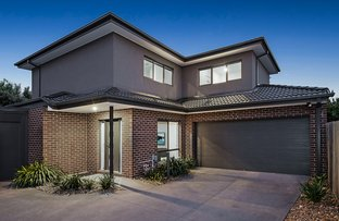 Picture of 2/12 Knell Street, Mulgrave VIC 3170