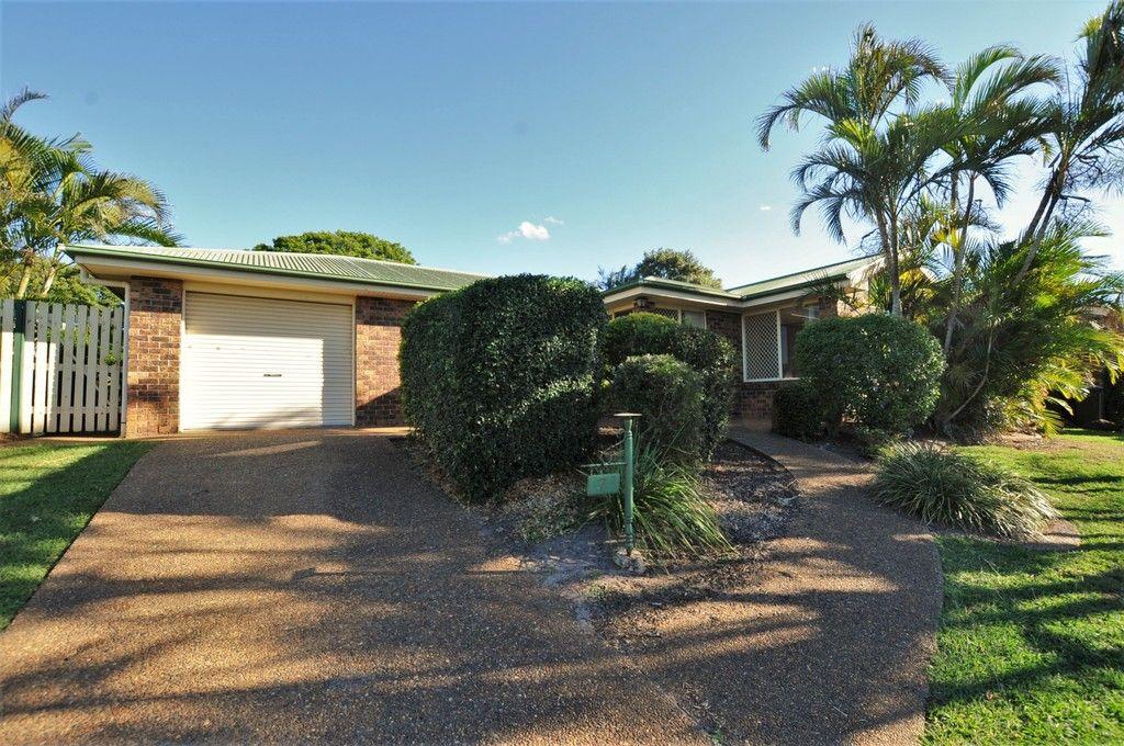 7 Swan Drive, Kalkie QLD 4670, Image 0