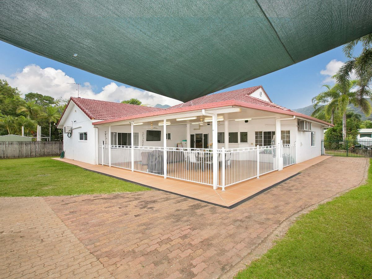 209 Robert Road, Bentley Park QLD 4869, Image 2