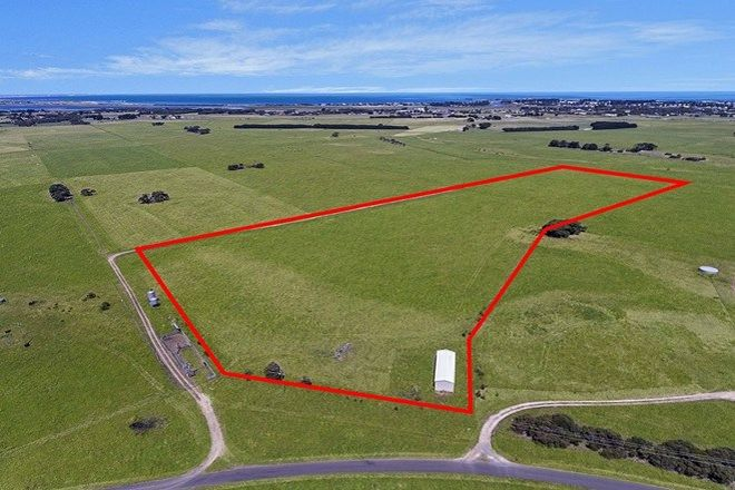 Picture of 254 Blackwood Road, PORT FAIRY VIC 3284