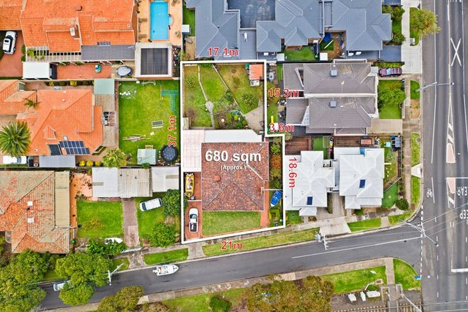 Picture of 46 Station Street, SEAHOLME VIC 3018