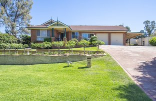 Picture of 6 Chablis Close, Muswellbrook NSW 2333