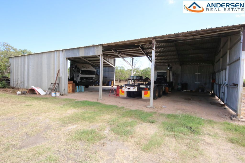 150-152 BURDEKIN Road, Home Hill QLD 4806, Image 0
