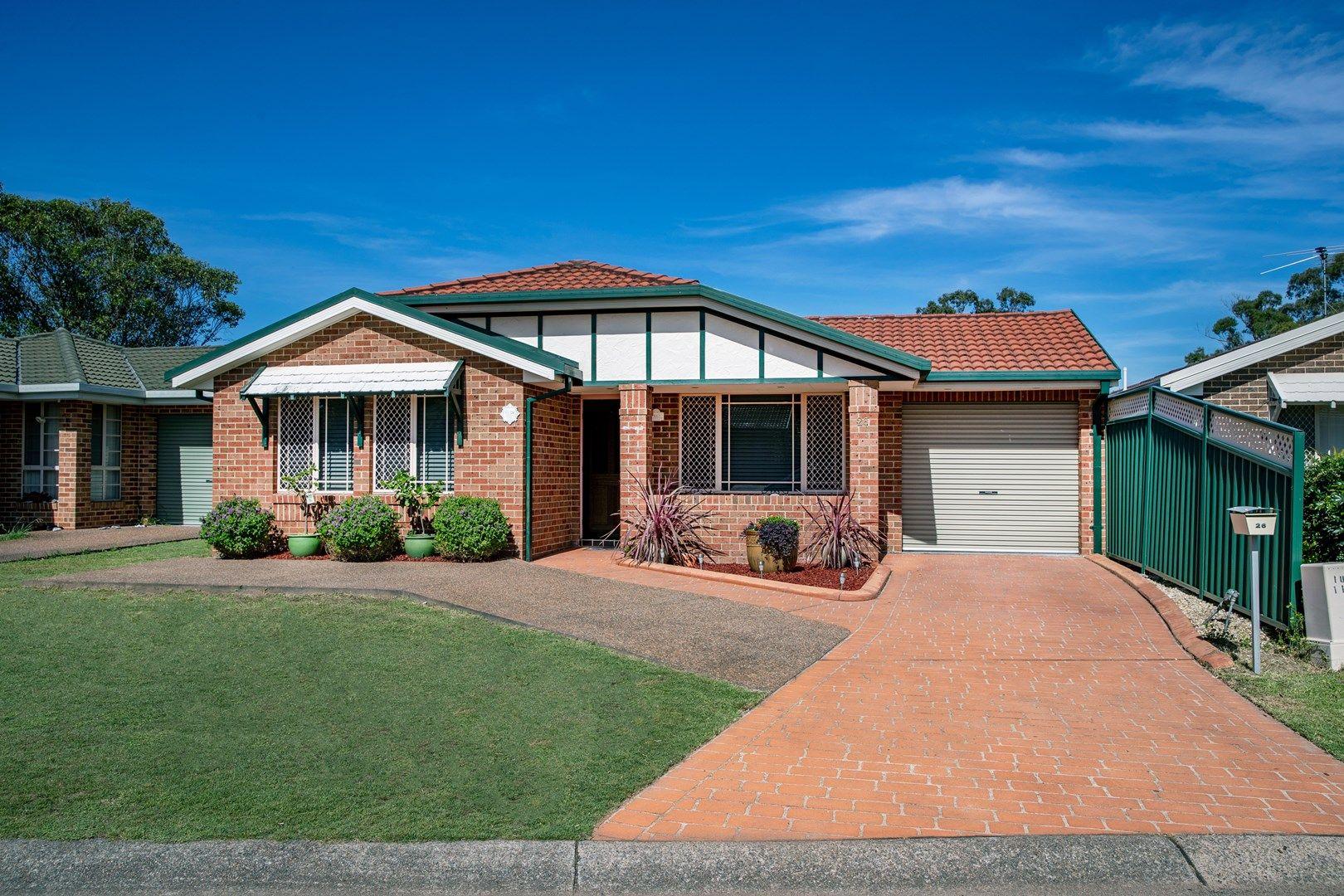 26 John Howe Close, Glendale NSW 2285, Image 0