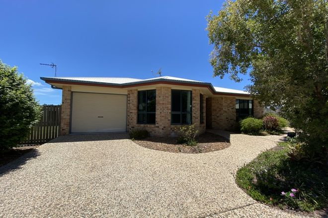 Picture of 20 Witney Street, TELINA QLD 4680