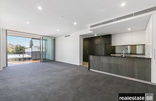 Picture of 209/8 Moreau Parade, East Perth WA 6004
