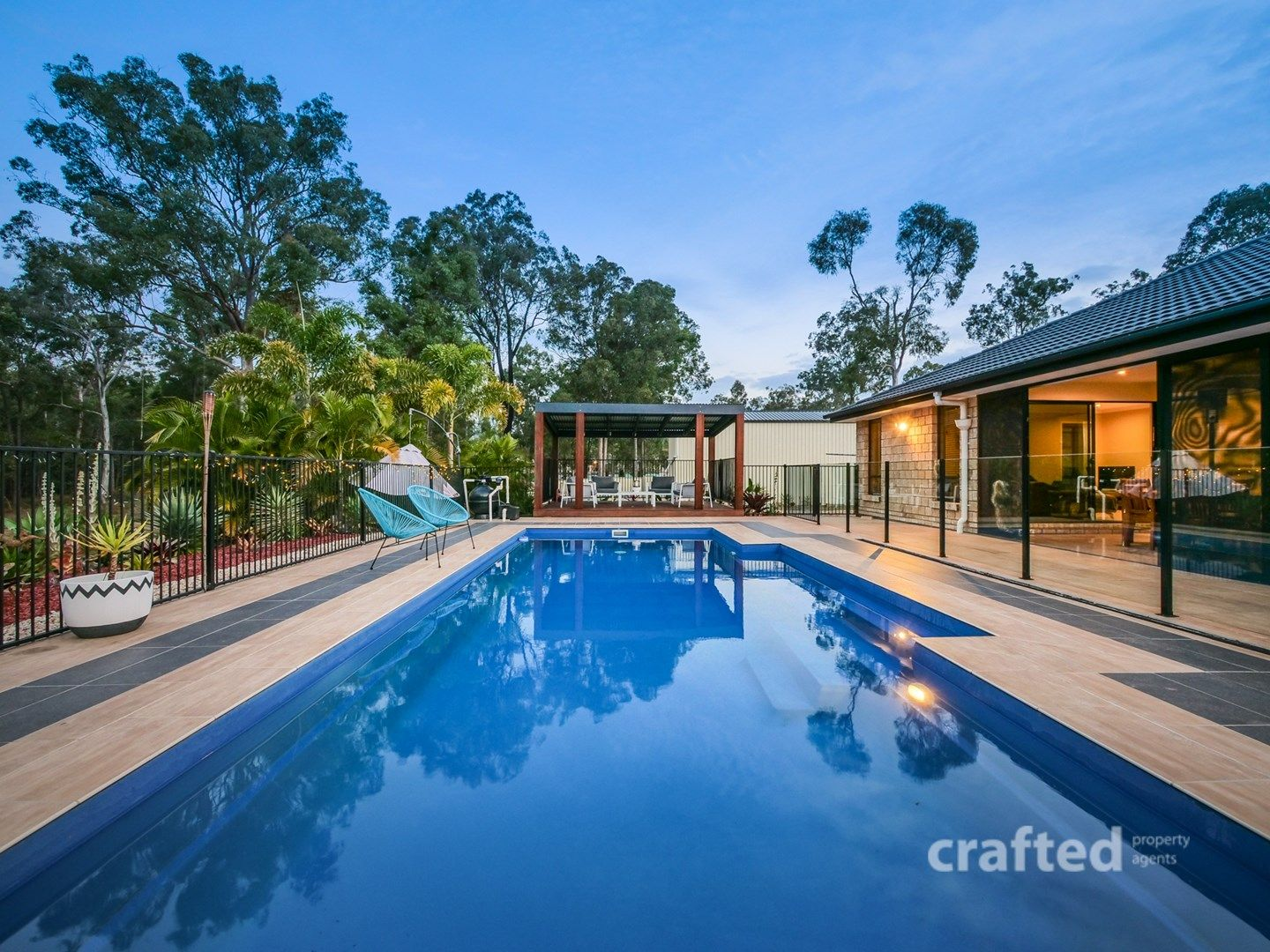 10-12 Sandstone Road, Greenbank QLD 4124, Image 0