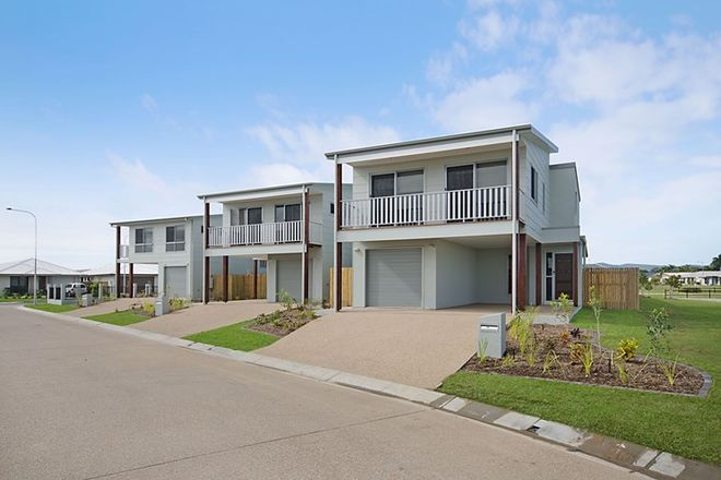 Picture of 2/10 Brooke Lane, BURDELL QLD 4818
