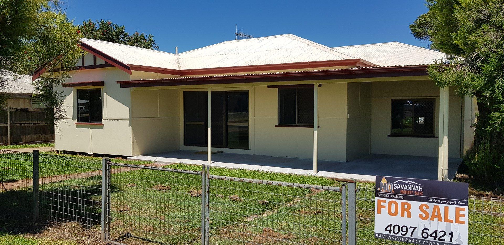 27 Rankine street, Ravenshoe QLD 4888, Image 0