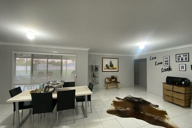 Picture of 20 Bowen St, CONDAMINE QLD 4416