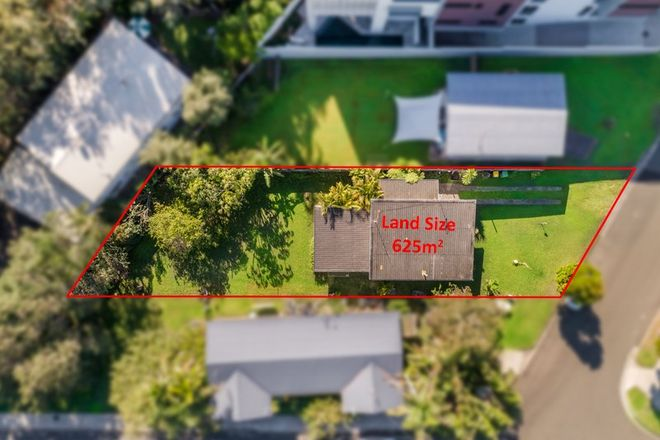 Picture of 34 Frank Street, COOLUM BEACH QLD 4573