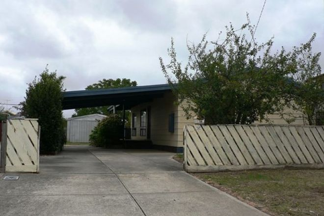 Picture of 18 Lansell Road, COWES VIC 3922