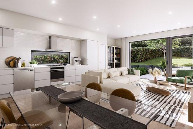 Picture of Aspect, 74 Kenibea Avenue, KAHIBAH NSW 2290