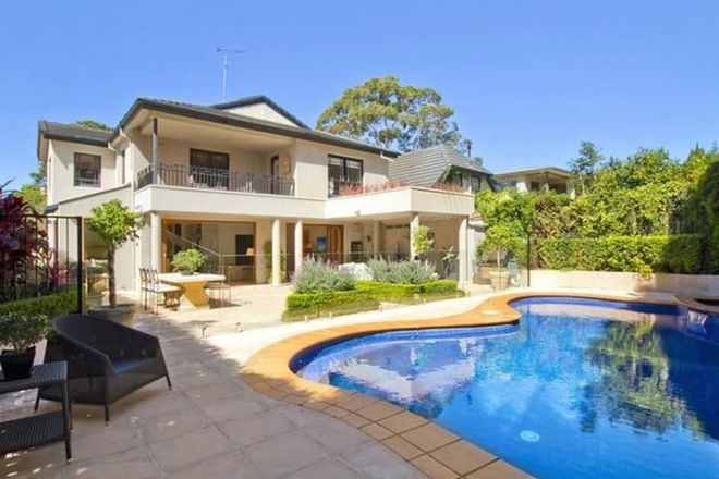 Picture of 86 Balfour Road, BELLEVUE HILL NSW 2023