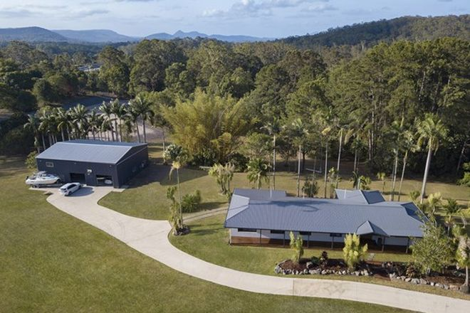 Picture of 1205 Nambour Connection Road, KULANGOOR QLD 4560